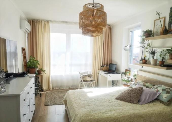 Продажа 3х к. квартиры ул. Александры Монаховой, 98 корп. 1 - фото 4 из 4