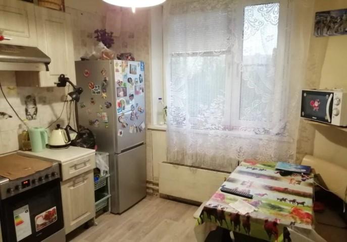 Продажа 2х к. квартиры ул. Южнобутовская, 143 - фото 1 из 4