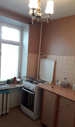Продажа 2х к. квартиры ул. Сходненская, 52 корп. 3 - фото 1 из 4