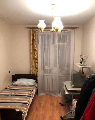 Продажа 2х к. квартиры ул. Сходненская, 52 корп. 3 - фото 3 из 4