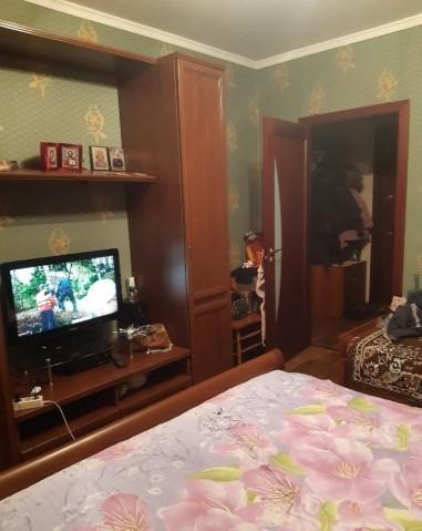 Продажа 2х к. квартиры ул. Липецкая, 17 корп. 1 - фото 2 из 4