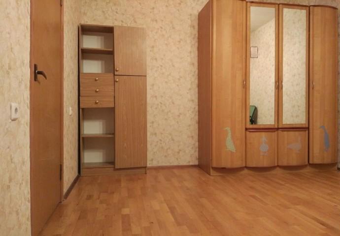 Продажа 1 к. квартиры ул. Недорубова, 21 - фото 1 из 4