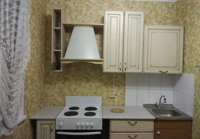 Продажа 1 к. квартиры ул. Недорубова, 21 - фото 4 из 4