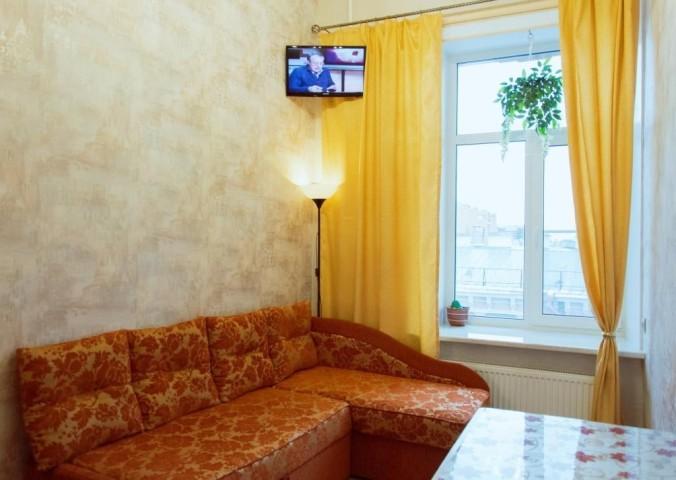 Продажа комнаты линия 12-я В.О., 21 - фото 2 из 17
