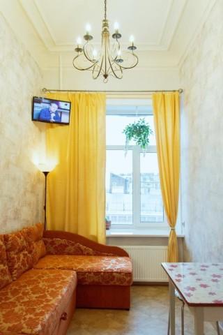 Продажа комнаты линия 12-я В.О., 21 - фото 8 из 17