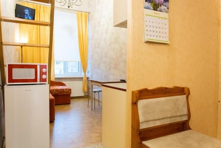Продажа комнаты линия 12-я В.О., 21 - фото 6 из 17