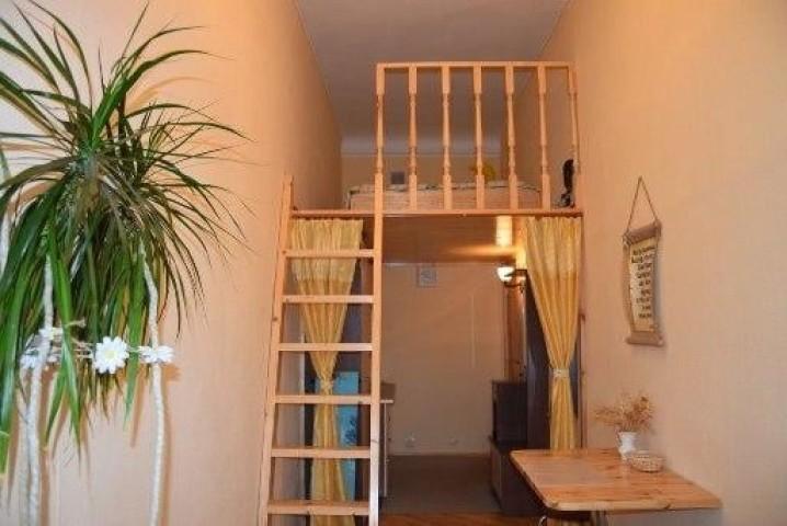 Продажа комнаты линия 12-я В.О., 21 - фото 1 из 15