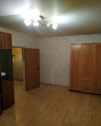 Продажа 1 к. квартиры ул. Лухмановская, 33 - фото 1 из 4
