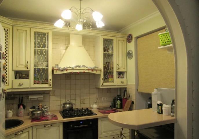 Продажа 3х к. квартиры ул. Боровая, 42 - фото 3 из 4