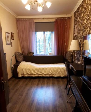 Продажа 3х к. квартиры ул. Боровая, 42 - фото 4 из 4
