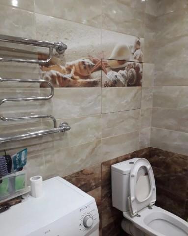 Продажа 1 к. квартиры ул. Лётчика Ульянина, 2 - фото 4 из 4