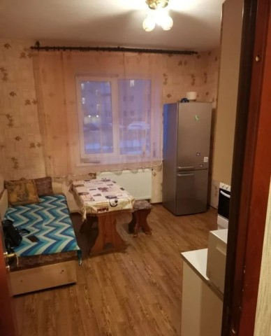 Продажа 1 к. квартиры ул. Окраинная, 9 - фото 1 из 4