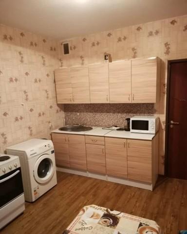 Продажа 1 к. квартиры ул. Окраинная, 9 - фото 2 из 4