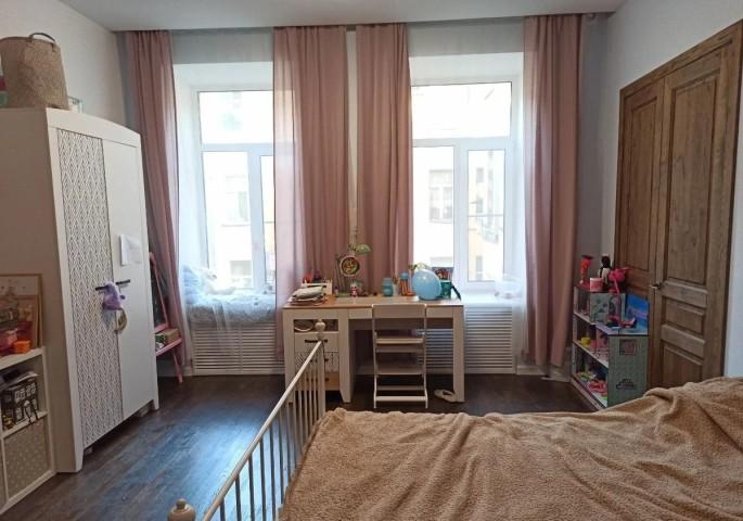 Продажа 3х к. квартиры ул. таврическая, д. 9 - фото 4 из 4