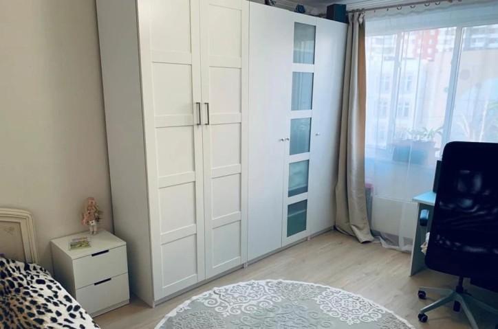 Продажа 2х к. квартиры ул. Барышиха, 20 - фото 3 из 4