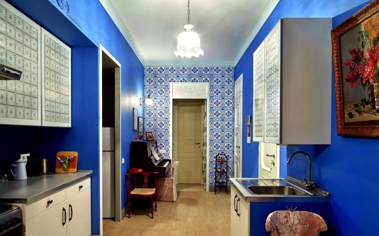 Продажа 2х к. квартиры Трёхпрудный пер, 11 - фото 1 из 5