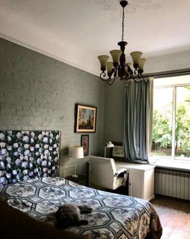 Продажа 2х к. квартиры Трёхпрудный пер, 11 - фото 3 из 5