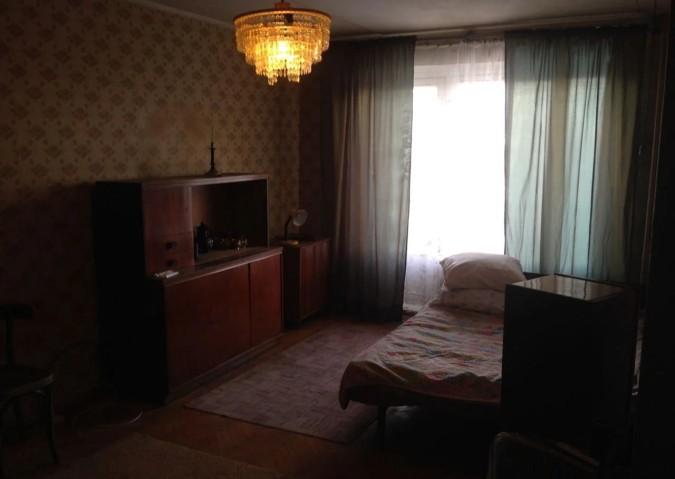 Продажа 2х к. квартиры ул. Чертановская, 21 корп. 1 - фото 2 из 3