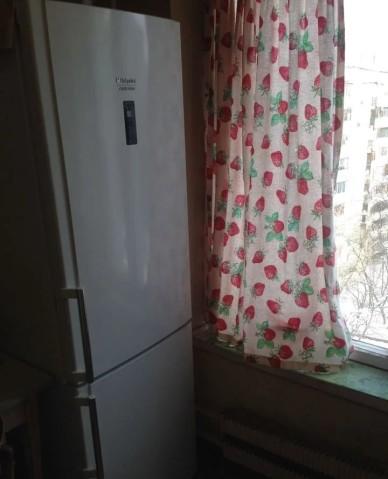 Продажа 2х к. квартиры ул. Чертановская, 21 корп. 1 - фото 3 из 3