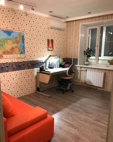 Продажа 3х к. квартиры Нахимовский пр-кт, 9 корп. 1 - фото 4 из 4