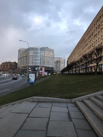 Продажа 2х к. квартиры Свердловская наб, 60 - фото 3 из 18