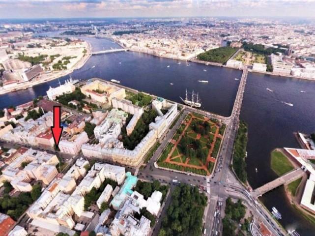 Продажа 4х к. квартиры ул. Куйбышева, 13 - фото 7 из 8