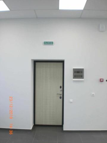 Продажа оф. пом. г Тихвин, ул. Карла Маркса, 12 корп. 3 - фото 5 из 9