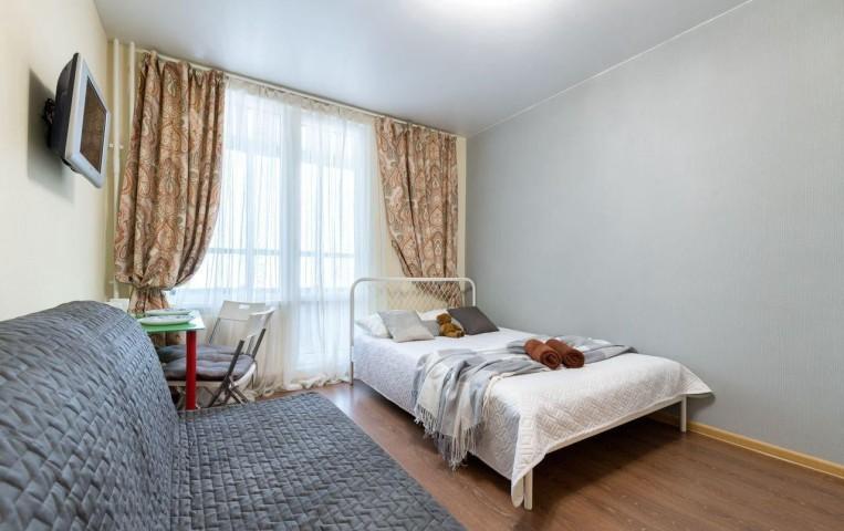 Продажа 1 к. квартиры б-р александра грина, д. 1 - фото 2 из 7