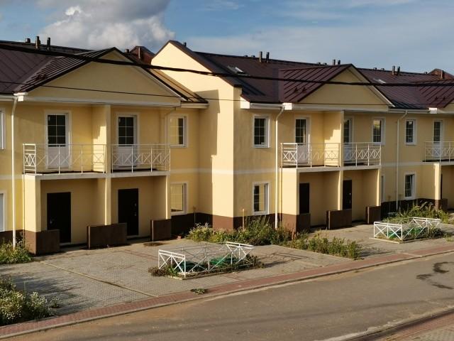 Продажа дома деревня Верхние Венки, ул. Мельничная, 26 - фото 1 из 2