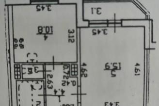 ул. Парашютная, д. 33  корп.  1 м. Комендантский проспект