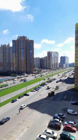 Продажа 1 к. квартиры пр-кт Королёва, 64 корп. 1 - фото 10 из 14
