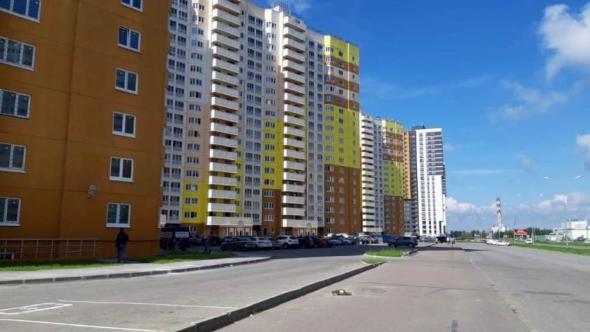 Продажа 1 к. квартиры пр-кт Королёва, 64 корп. 1 - фото 13 из 14
