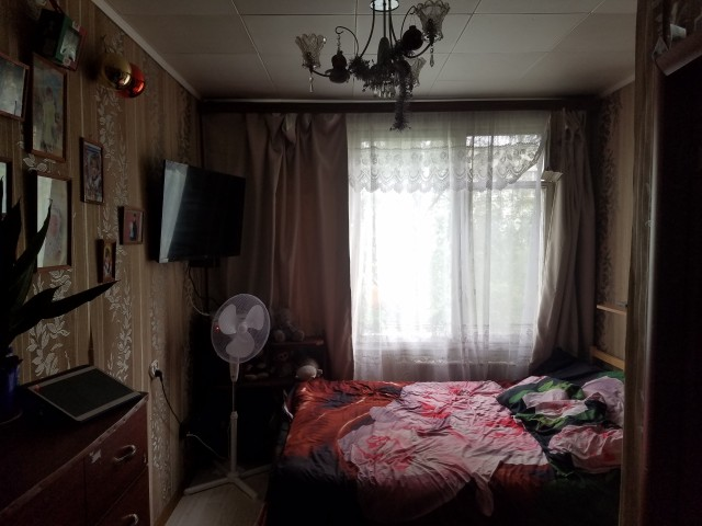 Продажа 3х к. квартиры ул. Турку, 8 корп. 3 - фото 7 из 11