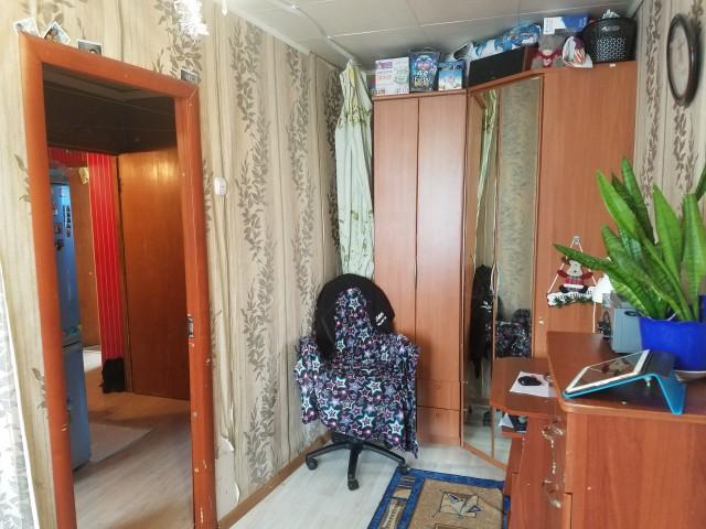 Продажа 3х к. квартиры ул. Турку, 8 корп. 3 - фото 8 из 11