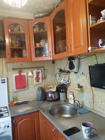 Продажа 3х к. квартиры ул. Турку, 8 корп. 3 - фото 11 из 11