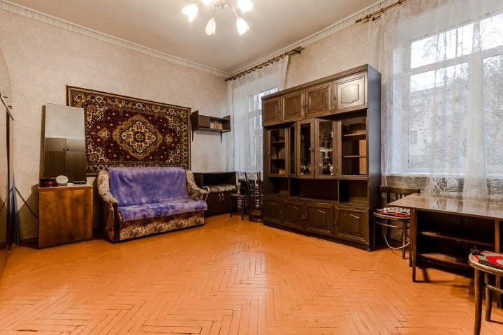 Продажа 4х к. квартиры Большой Сампсониевский пр-кт, 79 - фото 1 из 17