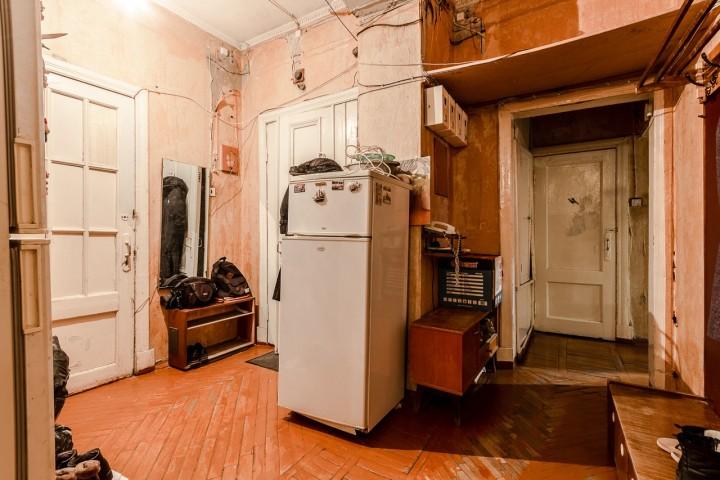 Продажа 4х к. квартиры Большой Сампсониевский пр-кт, 79 - фото 14 из 17