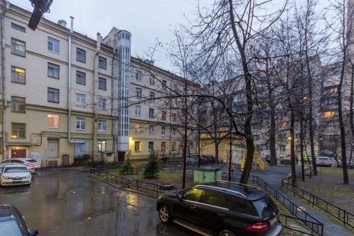 Продажа 4х к. квартиры Большой Сампсониевский пр-кт, 79 - фото 6 из 17