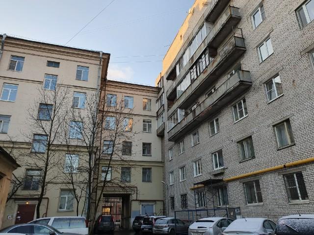 Продажа 4х к. квартиры Большой Сампсониевский пр-кт, 79 - фото 4 из 17