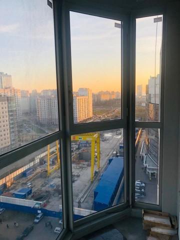 Продажа 2х к. квартиры ул. Туристская, 24 - фото 3 из 6