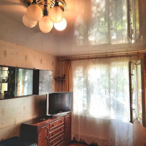 Продажа 3х к. квартиры Петергофское шоссе, 5 корп. 1 - фото 1 из 5