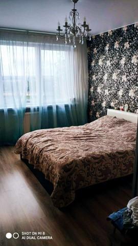 Продажа 3х к. квартиры Придорожная аллея, 21 - фото 1 из 5