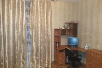 ул. Алтайская, 21 - м. Московская