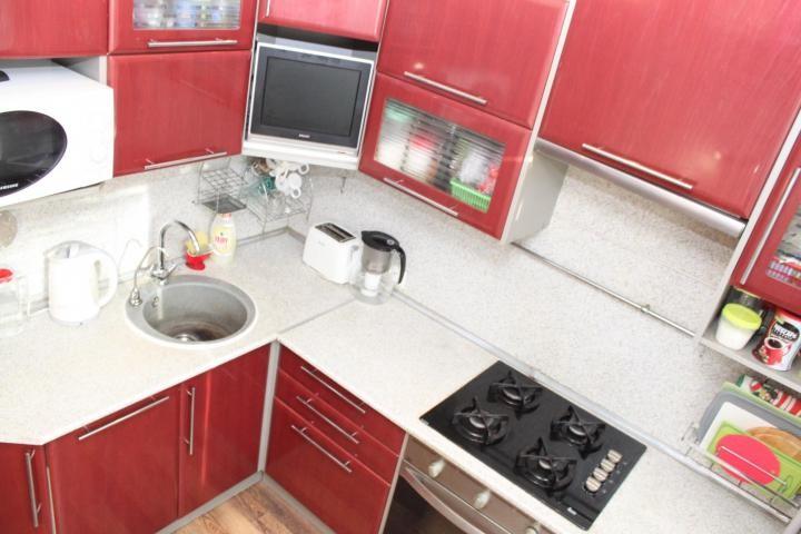 Продажа 4х к. квартиры ул. Черкасова, 8 корп. 4 - фото 9 из 10