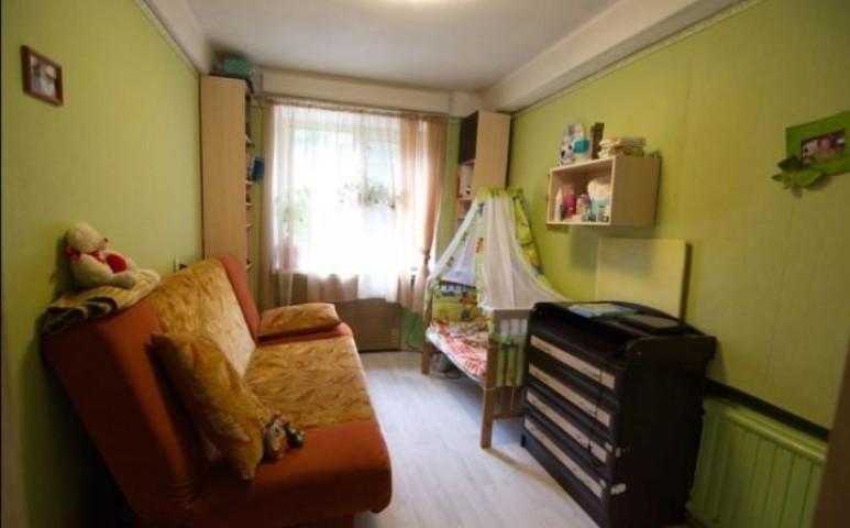 Продажа 4х к. квартиры ул. Сантьяго-де-Куба, 6 - фото 1 из 6