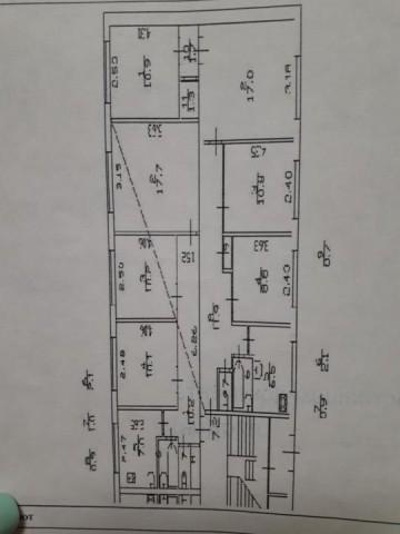 Продажа 4х к. квартиры ул. Сантьяго-де-Куба, 6 - фото 6 из 6