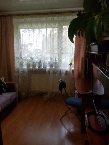 Продажа 1 к. квартиры пр-кт Кузнецова, 29 корп. 1 - фото 12 из 16