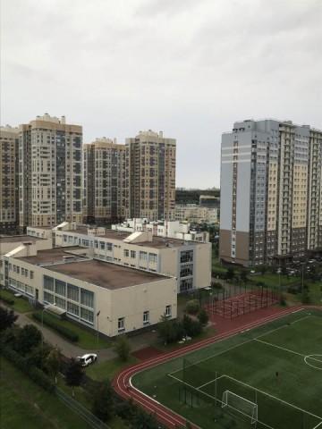 Продажа 1 к. квартиры Богатырский пр-кт, 52 корп. 1 - фото 3 из 4