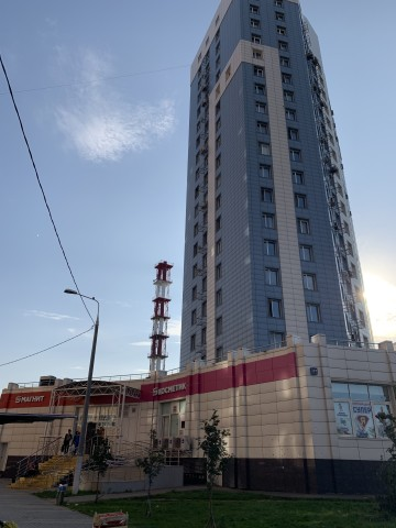 Аренда 2х к. квартиры гск Совхоз им 1 Мая, 27 - фото 2 из 14