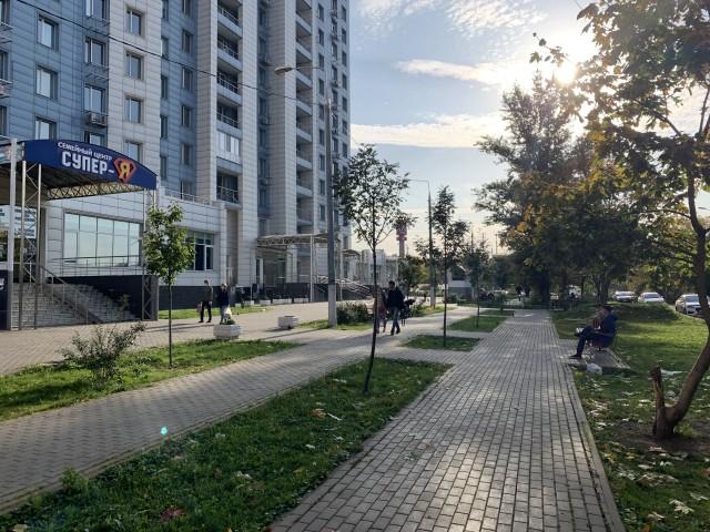 Аренда 2х к. квартиры гск Совхоз им 1 Мая, 27 - фото 3 из 14